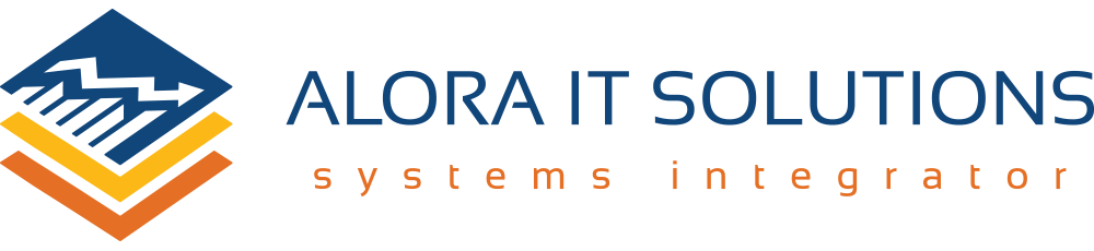 Холдинг Alora IT Solutions